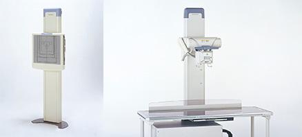 デジタルX線装置
